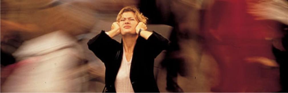 Tratamiento de la hiperacusia